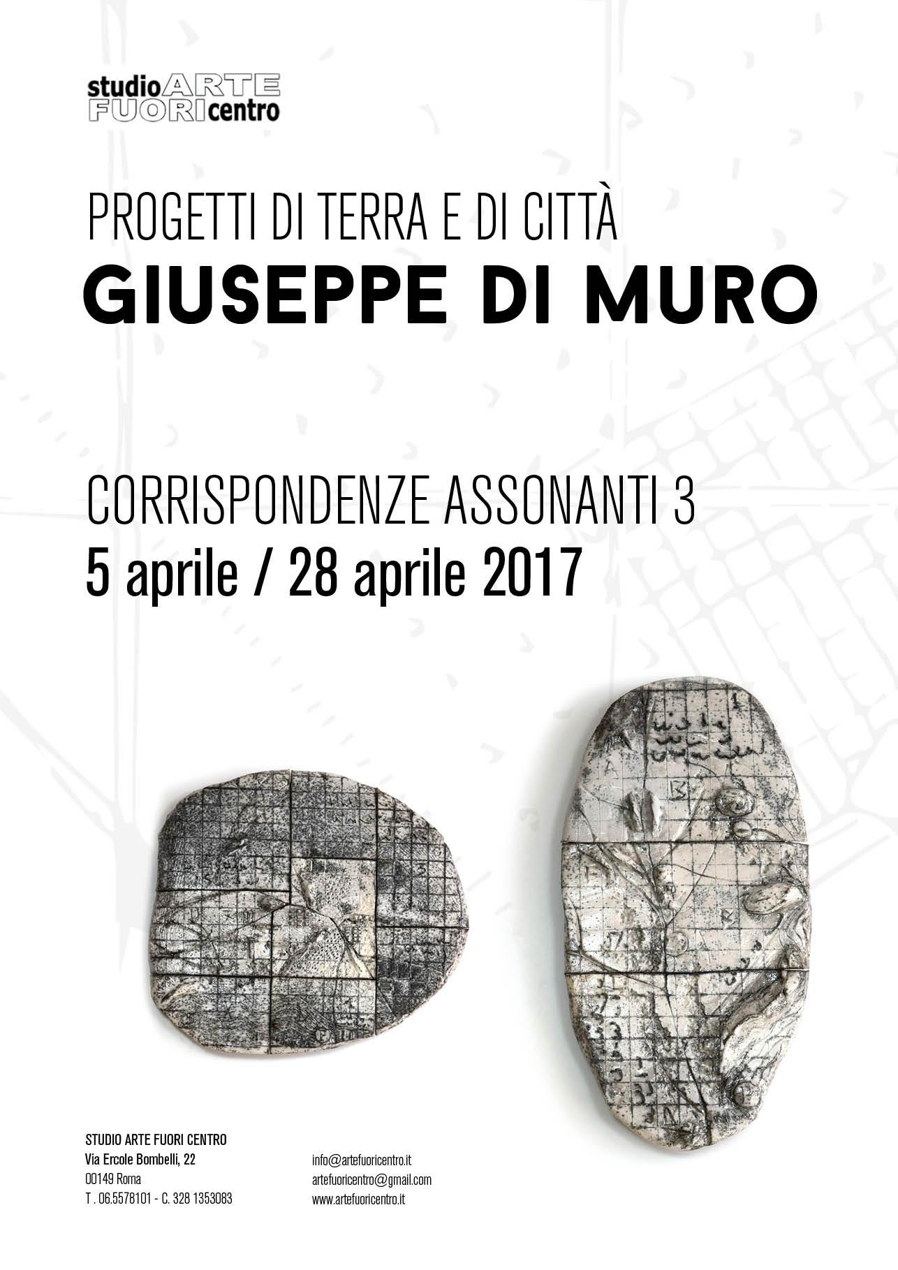 M2492 Giuseppe di Muro locandina 2017_DEF